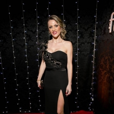 Red Carpet gorgeous em Noite do Oscar  Sul Fashion