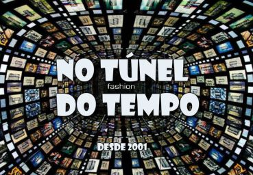 No Túnel do Tempo - ano 2001