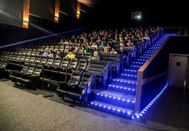 Center Shopping inaugura em novembro cinema 3D