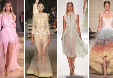 New York fashion week: Desfiles na semana de moda