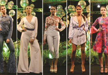 EnModa Inspiration: Do desfile para o Closet