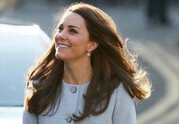 Inspiration: looks de inverno by Kate Middleton
