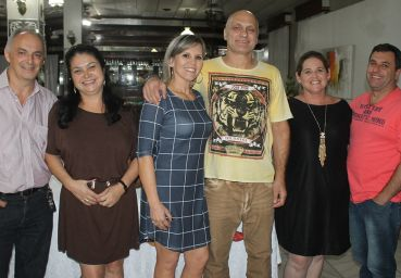Noite do Galeto no Restaurante Becker