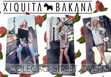 Sul Fashion Invade a Xiquita Bakana no Center Shopping!