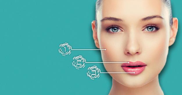 procedimentos que ajudam no retoque e rejuvenescimento do rosto