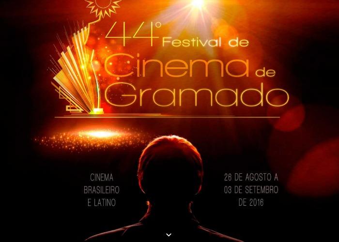 Pela primeira vez, o Festival de Cinema de Gramado realiza sessão dupla de audiodescrição